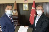 Üniversite ile Tapu ve Kadastro Genel Müdürlüğü arasında protokol