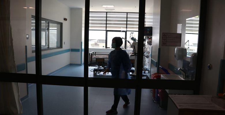 Vaka sayısının arttığı Tekirdağ'da sağlık çalışanlarından çağrı!