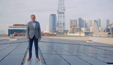 % 100 yenilenebilir enerji hedefine ulaştı