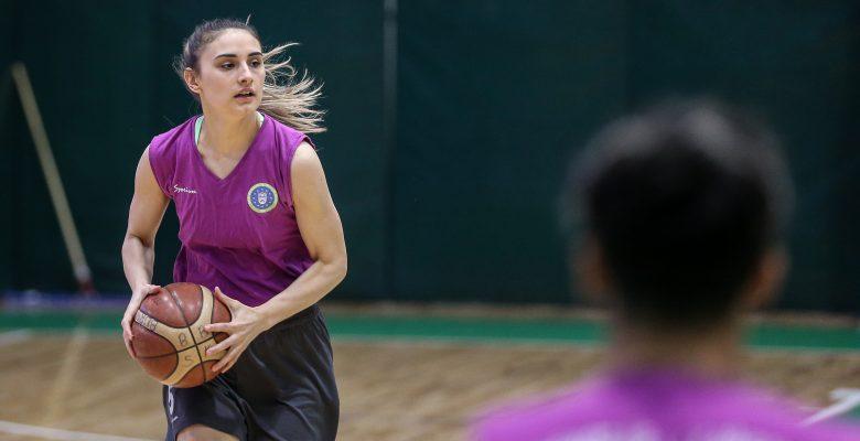 Bursa'nın Kadınlar Basketbol Süper Lig'i hasreti sona erdi