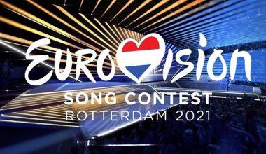 2013 yılından bu yana katılmadığımız Eurovision'da ikinci yarı final