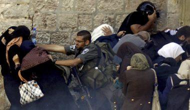 KADEM Edirne Temsilciliğinden İsrail'in saldırılarına kınama!