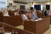 Mayıs Ayı Meclis Toplantısı'nın 1.oturumu gerçekleştirildi