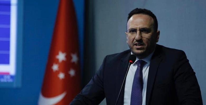 Saadet Partisi Edirne İl Başkanlığı'ndan İsrail'e kınama!