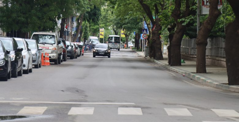 Trakya'da son günde sessizlik