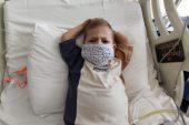 Beyin ölümü gerçekleşen bebeğin böbrekleri ile hayata tutundu