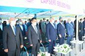 AK Parti Genel Başkanvekili Yıldırım, Lapseki'deydi