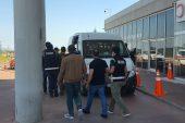 Botla Yunanistan'a kaçmaya çalışan FETÖ'cüler tutuklandı