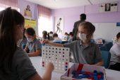 Edirne'de, öğrencilerin ihtiyaçlarına uygun etkinlik