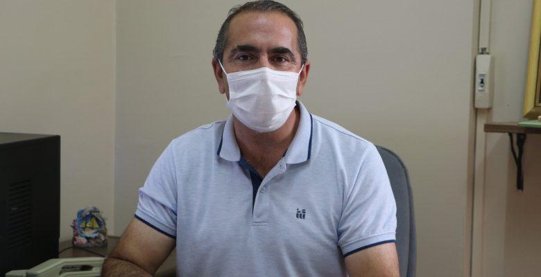 """Prof. Dr Gürcan'dan """"toplumsal bağışıklık sağlanana kadar kurallara titizlikle uyulması"""" uyarısı"""