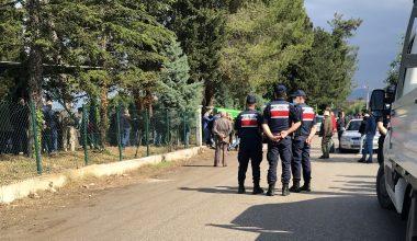 Akraba kavgasında ölen 3 kişi toprağa verildi