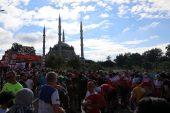 Edirne'de maraton yoğunluğu!