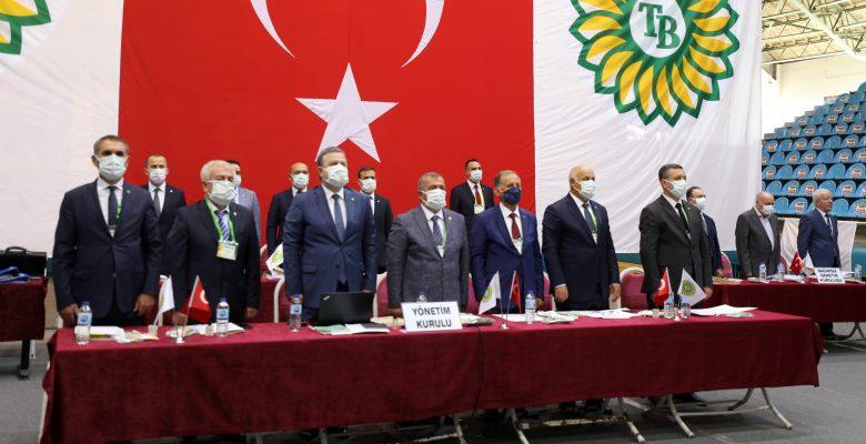 Trakya Birlik Yönetim Kurulu Başkanı Akgün'den açıklama