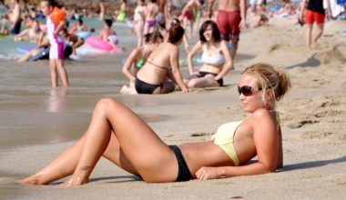 Bu yıl 274 binden fazla Rus turist bekleniyor