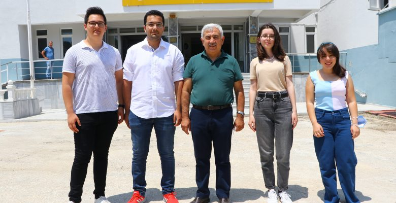 YKS'ye girecek öğrenciler için nüfus müdürlükleri hafta sonu açık bulundurulacak