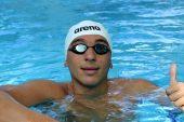 Harvardlı milli yüzücü Güreş, çocukluk hayalini gerçekleştirecek