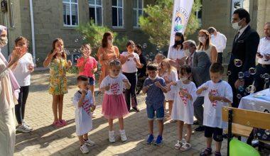 """Milli Eğitim Müdürü Önder Arpacı, """"Müzede Eğitim"""" etkinliğine katıldı"""