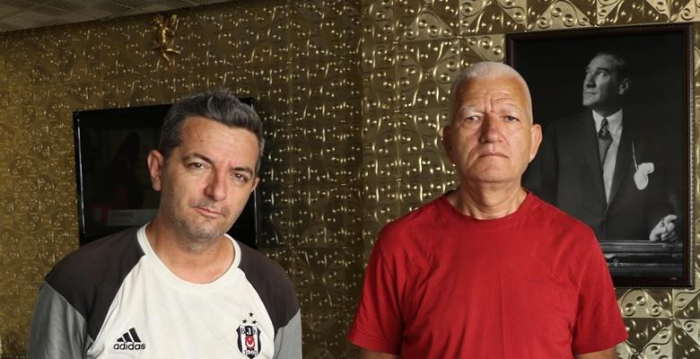 Beşiktaşlılar Yunanistan'ın Galatasaray'a yönelik sergilediği tavrı eleştirdi