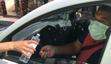 Edirne'de sürücüler bu kez uyarıldı!