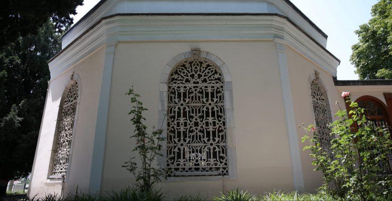 Osman Gazi vefatının 695. yılında anılıyor