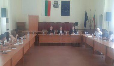 Trakya Üniversitesi Bulgaristan'da tanıtıldı