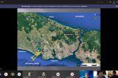 """Doğu Trakya'da 7 Antik Liman"" konferansı"