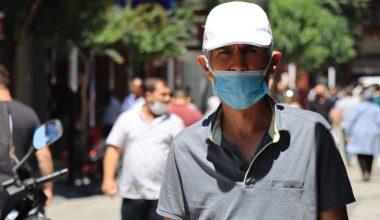 Trakya'da vatandaşlardan tedbir çağrısı