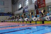 TSSF Paletli Yüzme Demokrasi ve Milli Birlik Şampiyonası Edirne'de yapılacak