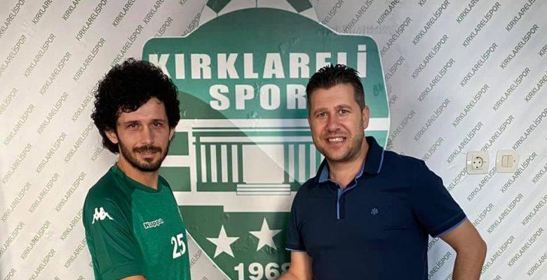 Kırklarelispor 6 futbolcu ile sözleşme imzaladı