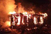 Kent Konseyinden yangın bölgelerine yardım kampanyası