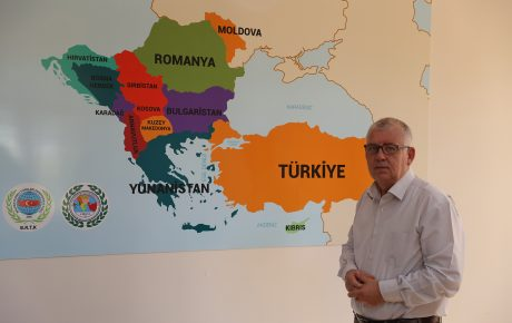 Batı Trakya Türk Azınlığına ait ilkokulların kapatma kararına tepki!