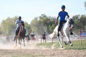 Geleneksel Rahvan At Yarışları yapıldı