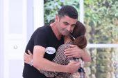 Kanlı bıçaklı çift Esra Erol'da helalleşerek boşandı