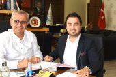 Keşan Belediyesi ve Trakya Üniversitesi işbirliği protokolü