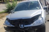 Keşan'da kaza! 1 kişi yaralandı