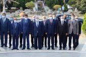 Kırklareli'nde Ahilik Haftası kutlamaları törenle başladı