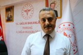 Sağlık Müdürü Kalkan'dan gençlere aşı çağrısı