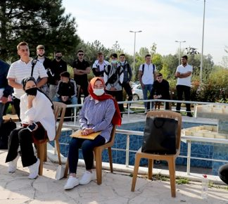 Balkanlar'da yaşayan gençlerin tercihi Trakya Üniversitesi