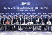 Rektör Tabakoğlu'na bir görev daha…