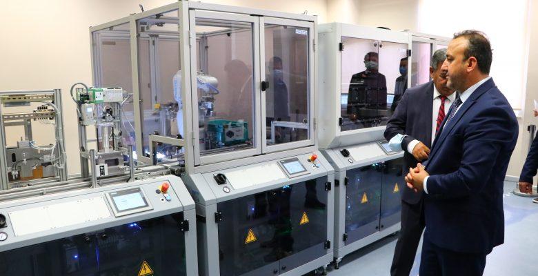 Trakyalı sanayiciler Dijital Dönüşüm Laboratuvarı ile atılım yapacak