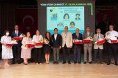 Trakya Üniversitesi öğretim üyesine onur ödülü