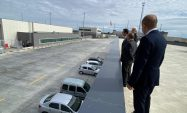 İpsala'da 300 tır ve 100 küçük araç kapasiteli park alanı yapılıyor