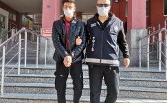 Kocaeli'de 7 düzensiz göçmen yakalandı