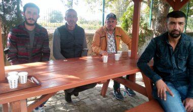 Üzüm üreticilerini dolandıran tüccar hakkında suç duyurusu